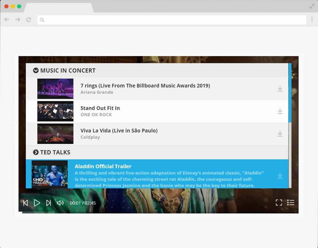 WP Cloud Plugins: Stream your Audio directly from the Cloud